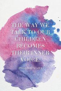 Talk to Kids